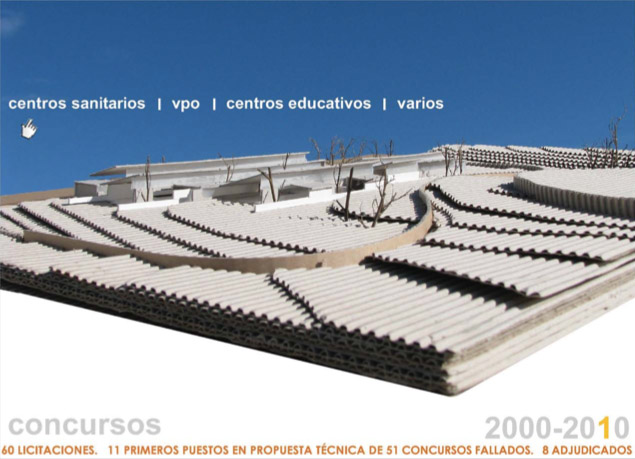 Concursos de Centros de Salud (PDF)